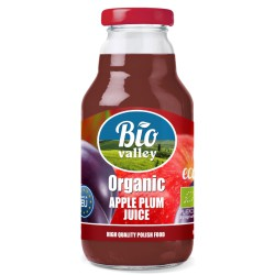Organic Plum Juice