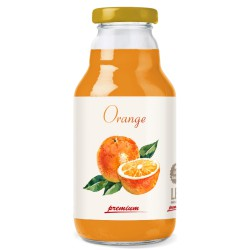 Lei Premium Orange Juice