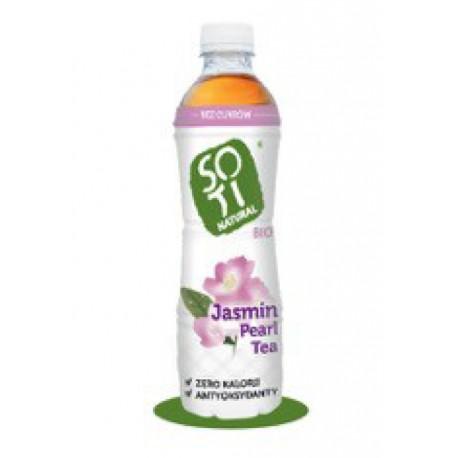 SOTI Natural Pearl Jasmin Tea 530 ml