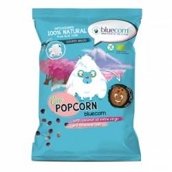 Organic Blue Corn Popcorn