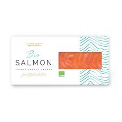 BIO Smoked Salmon