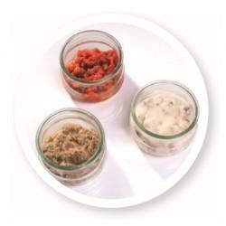 Salse (Sauces)