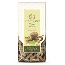 Spelt Wholemeal Eco Pasta (400g)