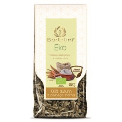 100% Wholemeal Eco Pasta (400g)