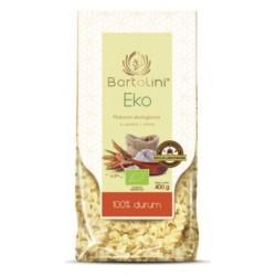 100% Durum Eco Pasta (400g)