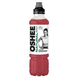 OSHEE Natural - Lemon and Black Currant