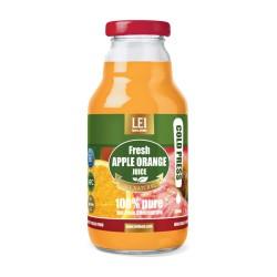 Fresh Apple Orange Juice