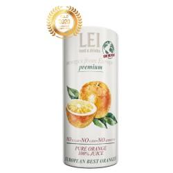 100% NFC Orange Juice 230 ml CartoCan