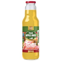750 ml Apple Juice