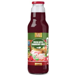 750 ml Apple Cranberry Juice