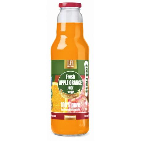 750 ml Apple Orange Juice