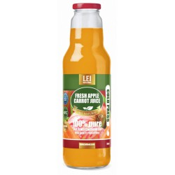 750 ml Apple Carrot Juice