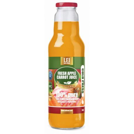 750 ml Apple Carrot Juice