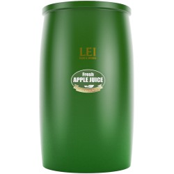 200 L Apple Juice
