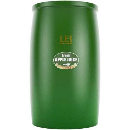 200 L Apple Juice