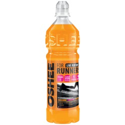 Isotonic Drink Orange for Runners