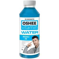 Vitamin Water Magnesium + Vitamin B6