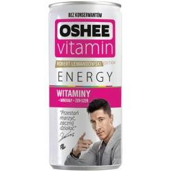 Vitamin Energy Vitamins Orange