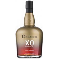 XO Perpetual Solera System Rum