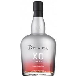 XO Insolent Solera System Rum