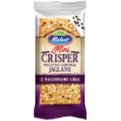 Crisper Wholegrain Millet Crispbread