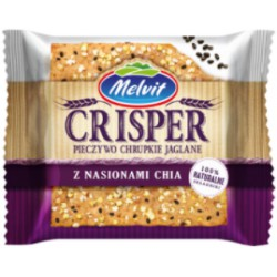 Crisper Wholegrain Millet Crispbread Large