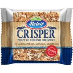 Crisper Spelt Crispbread Large