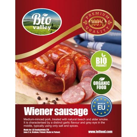 Organic Wiener Sausage