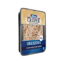 Crisper Spelt Crispbread (Multivac)