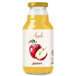 Lei Premium Apple Juice